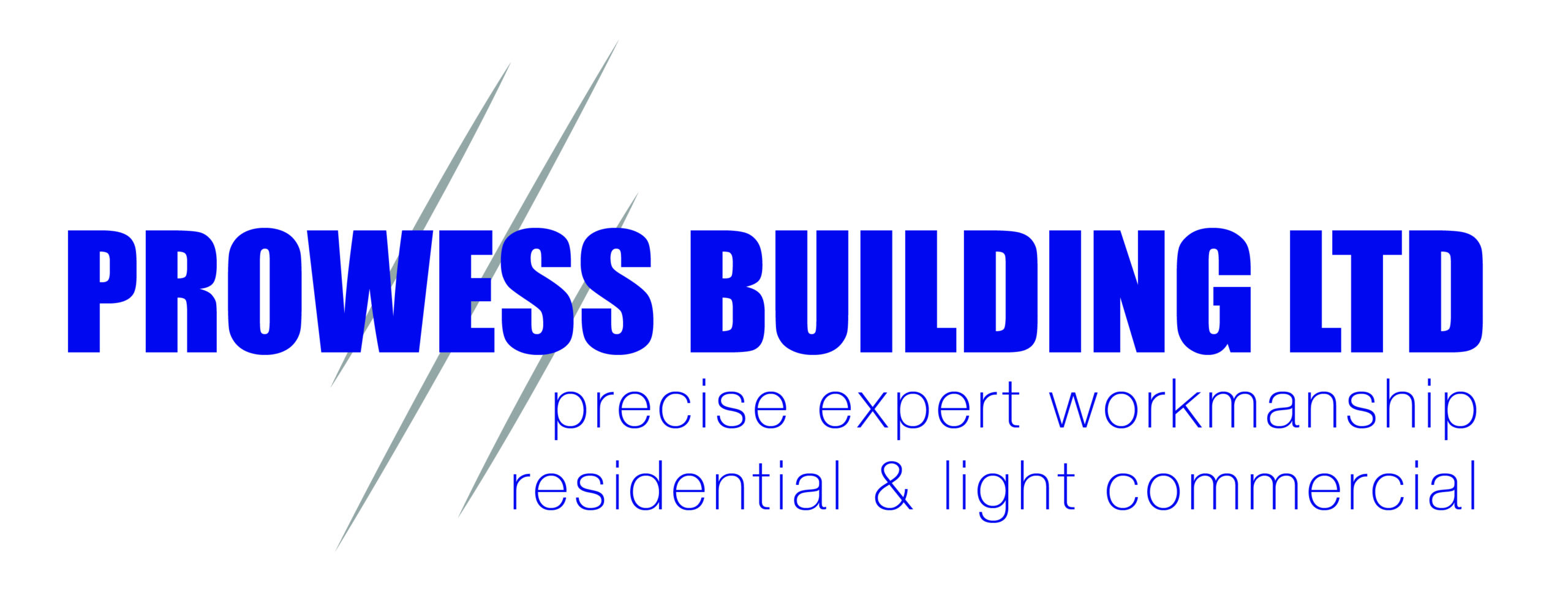 Prowess Building Ltd